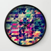 Atym Wall Clock