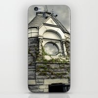 Rapunzel Castle (Central Park) iPhone & iPod Skin