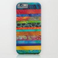 Travel to Bali iPhone 6 Slim Case