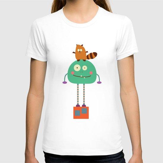 Moncho T-shirt