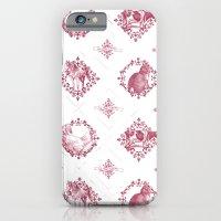 iPhone & iPod Case featuring Animal farm II by Studio Caravan