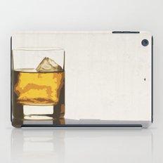 Old Scotch Whiskey iPad Case