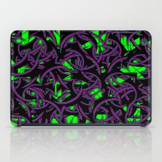 The Oracle Too iPad Case