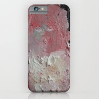 iPhone & iPod Case featuring Heavy Petting by Emilia Olsen
