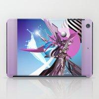 Wishbringer iPad Case