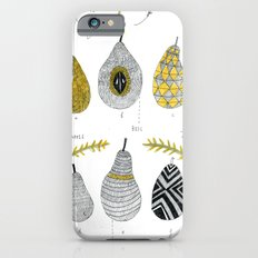 La Pear. iPhone 6s Slim Case