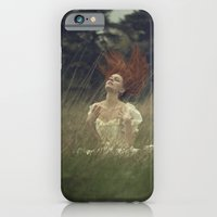 iPhone & iPod Case featuring wildwood by Elle Hanley Photography