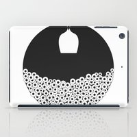 See in the Dark iPad Case