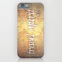 Travel Spirit #3 iPhone 6 Slim Case