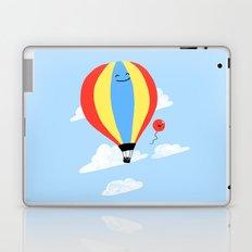 Balloon Buddies Laptop & iPad Skin