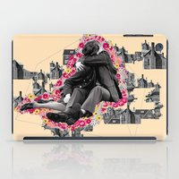LOVER iPad Case
