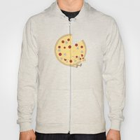 Pizza! Hoody