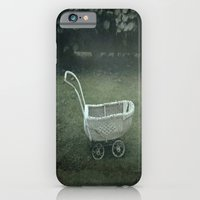 iPhone & iPod Case featuring Left behind by Bruce Stanfield