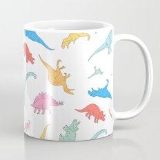 Dino Doodles Mug