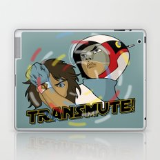Transmute Laptop & iPad Skin