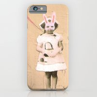 Imaginary Friends- Bunny iPhone 6 Slim Case