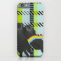 iPhone & iPod Case featuring Date Night by kozyndan
