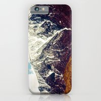 iPhone & iPod Case featuring West Coast State of Mind by Phil Provencio