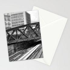 Paris gare de l'Est  Stationery Cards