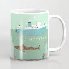The Belafonte Mug