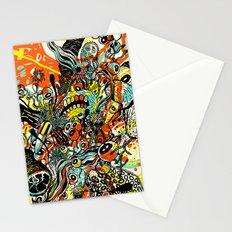 Triefloris Stationery Cards