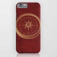 iPhone & iPod Case featuring Go With Love by Wheeler Juell