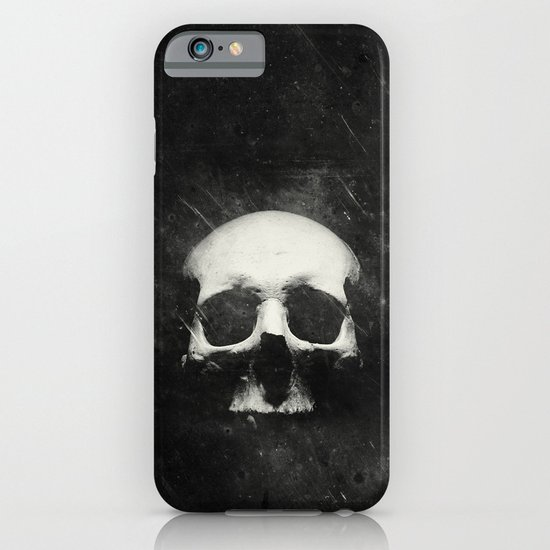 Once Were Warriors X. iPhone & iPod Case