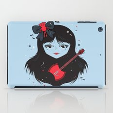 Kawaii Vampire iPad Case