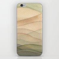 #42. DANIEL - Hills iPhone & iPod Skin