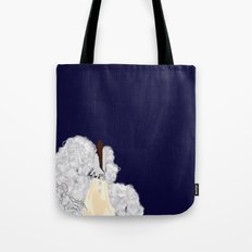 Shuttle Launch Tote Bag