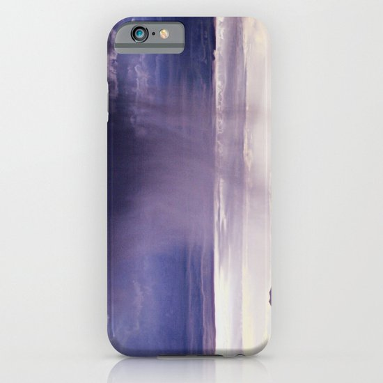 Summer Showers iPhone & iPod Case