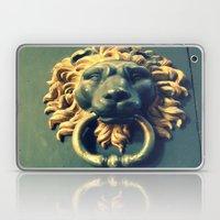 Even if there isn't any Narnia. Laptop & iPad Skin