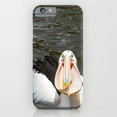 A lucky capture iPhone 6 Slim Case