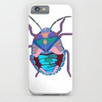 A Beautiful Beetle iPhone 6 Slim Case
