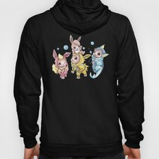 Bursting Bubbles Hoody