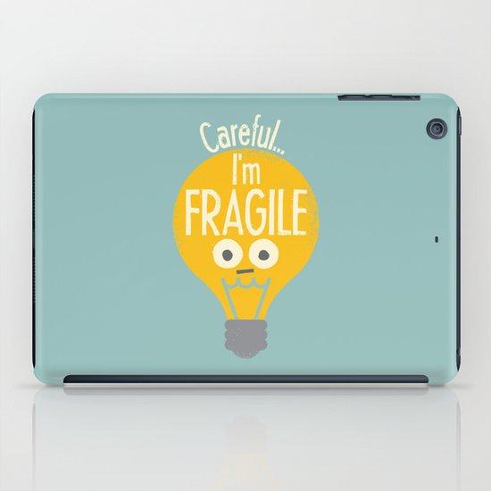 Light Sensitive iPad Case