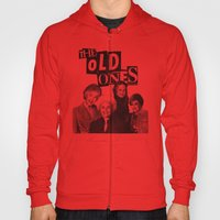 the Old ones Hoody