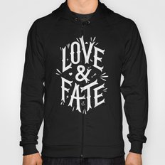 Love & Fate Hoody