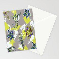 Star Jewel Stationery Cards