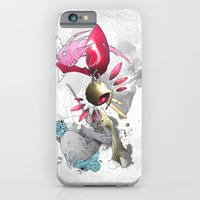 Ray-Gun  iPhone 6 Slim Case