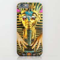 iPhone Cases featuring 'There Are No Kings' by Mario Zoots