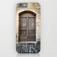 Histoire De Portes VI iPhone 6 Slim Case