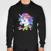 Deadicorn Hoody