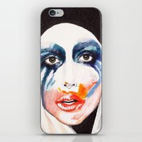 APPLAUSE iPhone & iPod Skin