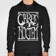 Carpe Noctem - black Hoody