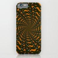 Nectar Nebula iPhone 6 Slim Case