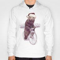 A Barnabus Christmas Hoody