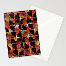 scribble (mixed) Stationery Cards