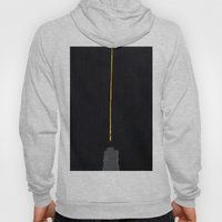 A Light In The Void Hoody
