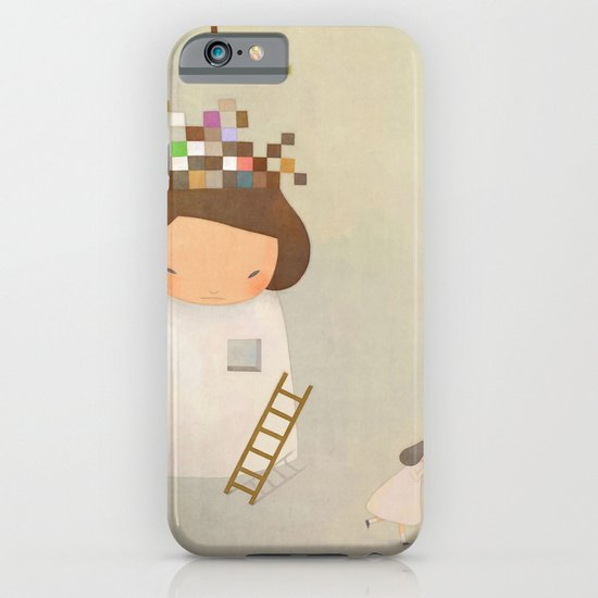 PIECE TO PEACE iPhone & iPod Case